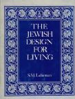 The Design for Jewish Living