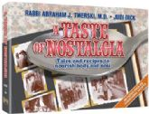 A Taste of Nostalgia: Tales and Recipes to nourish body and soul