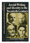 Jewish Writing and Identity in the Twentieth Century