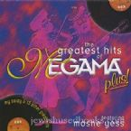 The Greatest Hits of Megama Plus! (CD)