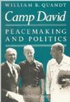 Camp David : Peacemaking and Politics