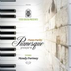 Mendy Portnoy - Pianesque (CD)