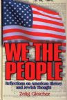 We the People: Reflections on American History and Jewish Thought