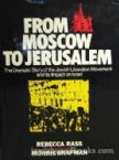 From Moscow to Jerusalem