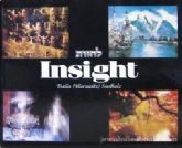Insight: A collection of poems