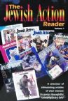 The Jewish Action Reader Volume 1