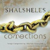 Shalsheles - Connections (CD)