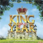 King for a Year (CD)