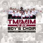 Tmimim Boys Choir - Tov Li (CD)