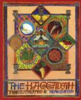 The Haggadah Transliterated & Translated