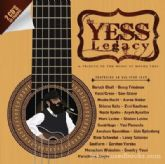 The Yess Legacy (CD)
